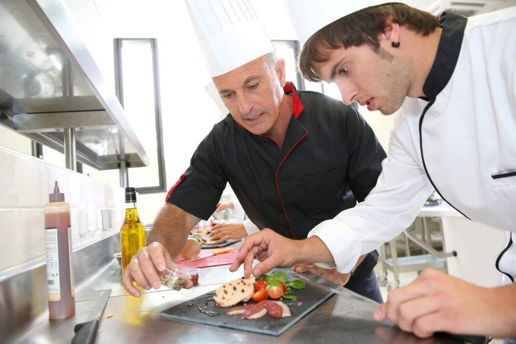 Diploma course in Culinary Arts