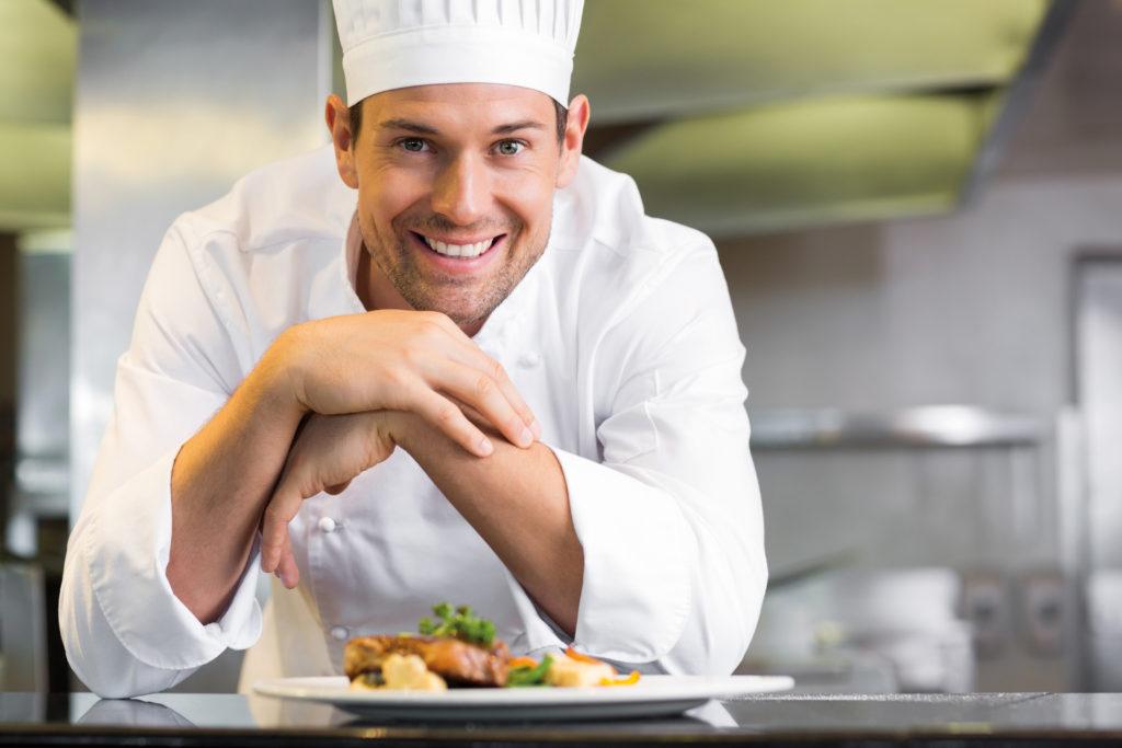 Master in Culinar Art - Master in Arte Culinaria
