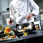 intensive course in culinary art