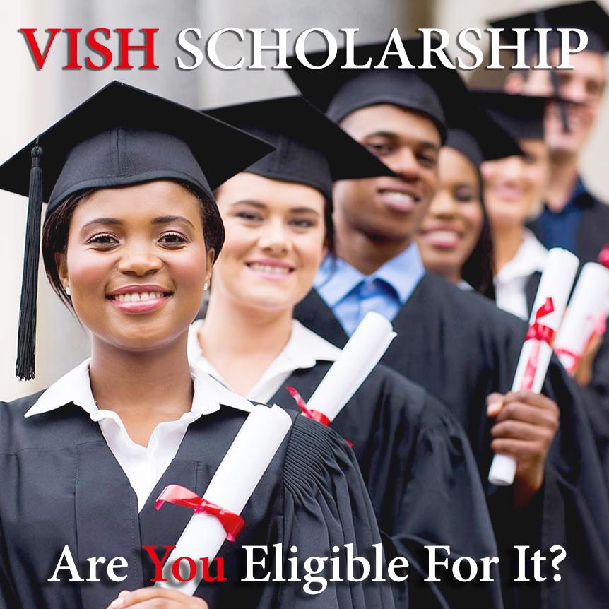 Vish Scholarship